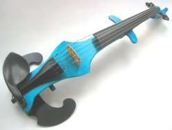 Teal                   Omega Electric Viola